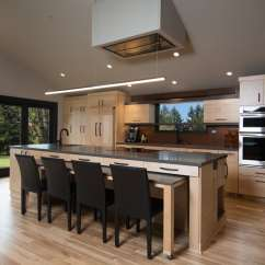 Kitchen Designer Portland Oregon Wood Table Pangaea Interior Design Pleasant Valley With