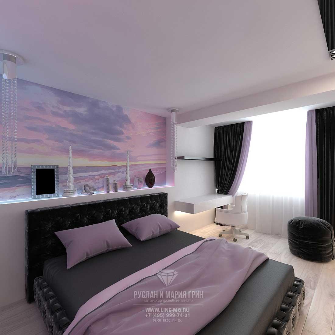 дизайн интерьера дома в стиле минимализм какие материалы