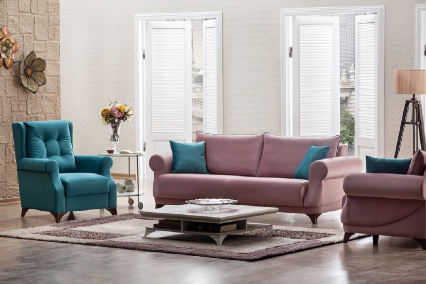 Sofa beds 2021 all the trendy models   Interior Magazine Leading Decoration, Design, all the ...