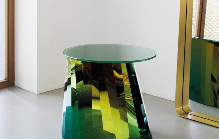 Classicon design side tables
