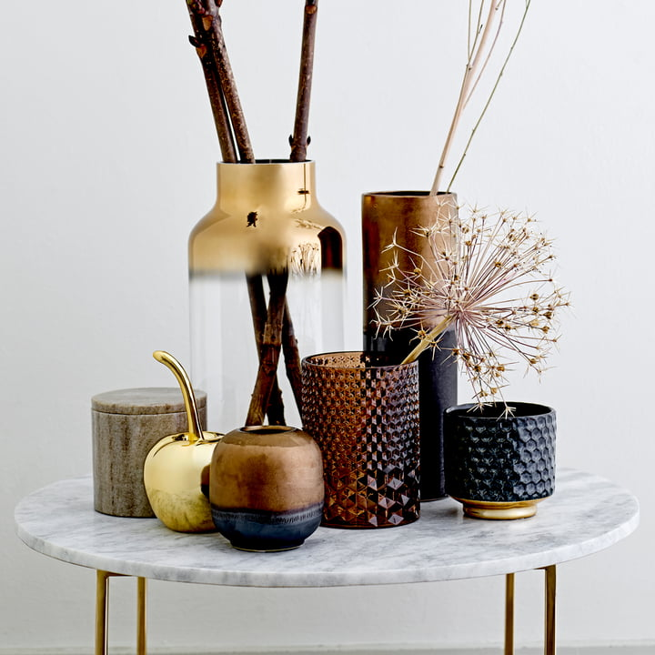 6 Bloomingville Vase Designs to fall in Love with