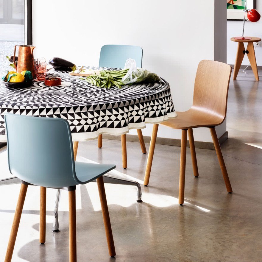 Vitra goes Geometric with Patterns by Alexander Girard