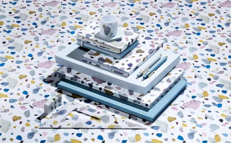 Normann Copenhagen - Daily Fiction Stationary Office Accessories - Color Palette, Design, interior 3000, design blog, furniture design