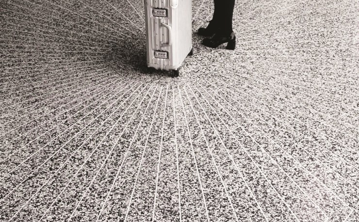 The 3D Terrazzo Design - Innovative 3D Printed Flooring System by Aectual Floors, Interior 3000, Interior Design, Furniture Design, Design Blog