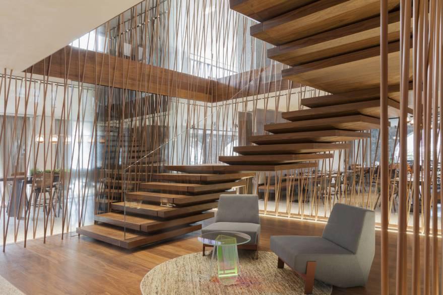 A Wonderful Boutique Hotel Design by Patricia Urquiola on the shores of Lake Como in Italy – Hotel Il Sereno