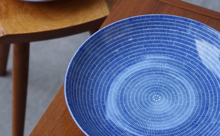 Delightful Finnish Ceramic Design - 24h Avec Plate for Arabia Designed by Kati Tuominen-Niittylä, Interior Design, Interior 3000 Design Blog, Furniture Design