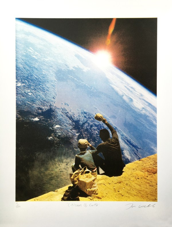 Joe Webb Citizens Of Earth Turner Barnes