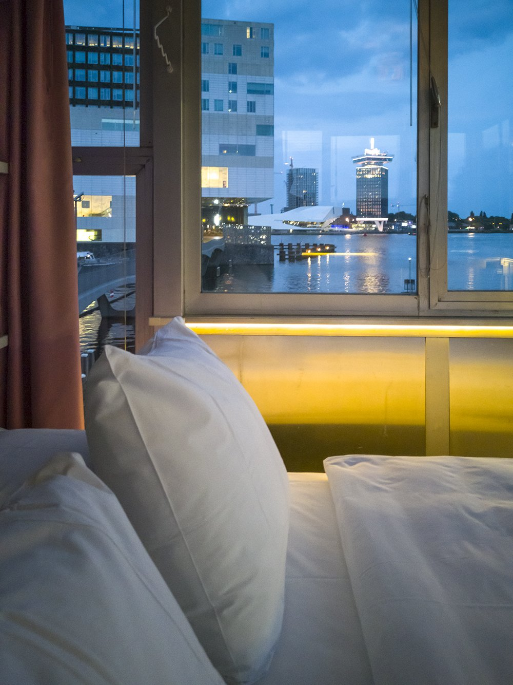 Sweets Hotel Amsterdam
