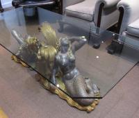 Mid Century Mermaid Coffee Table | Interior Boutiques ...