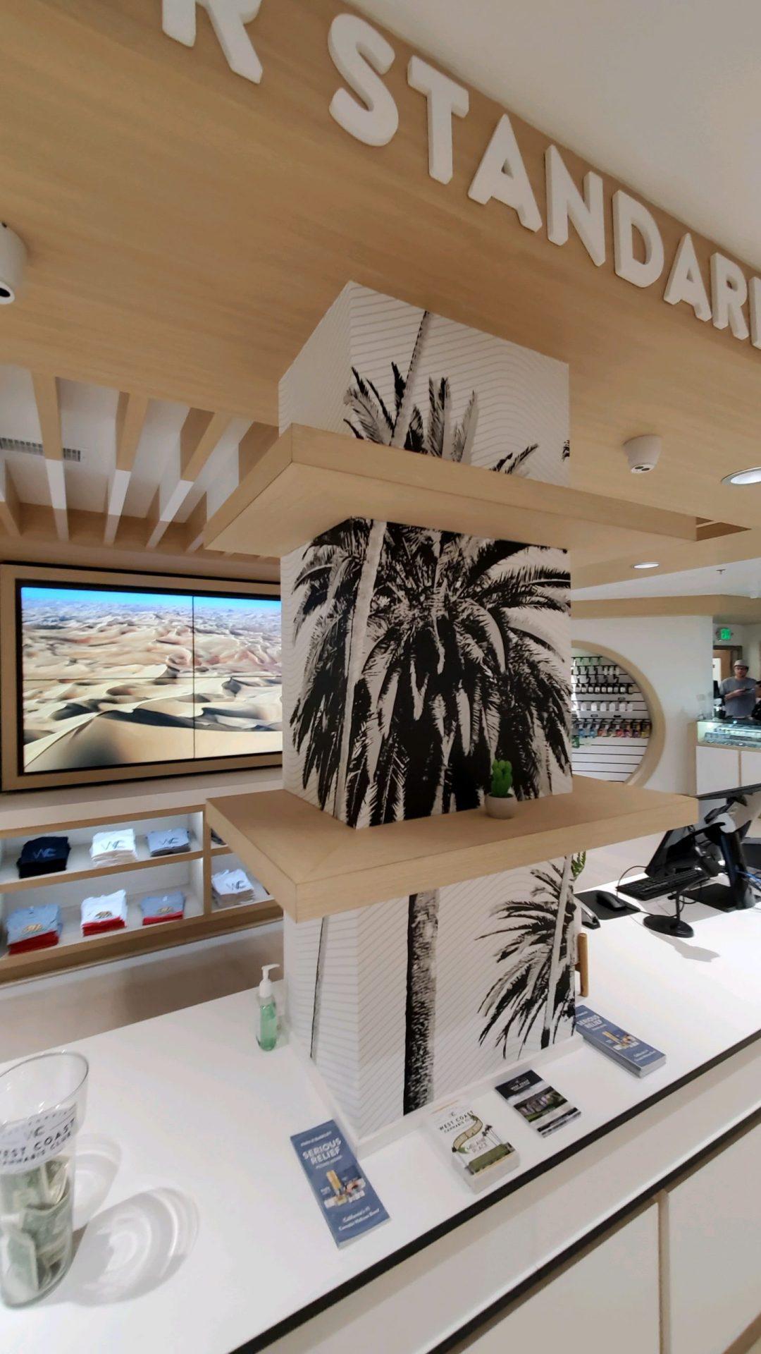 Standar Display : standar, display, Display, Fabrication, Interior, Branding