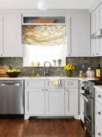 11 Small Galley Kitchen Ideas to Use Space Creatively