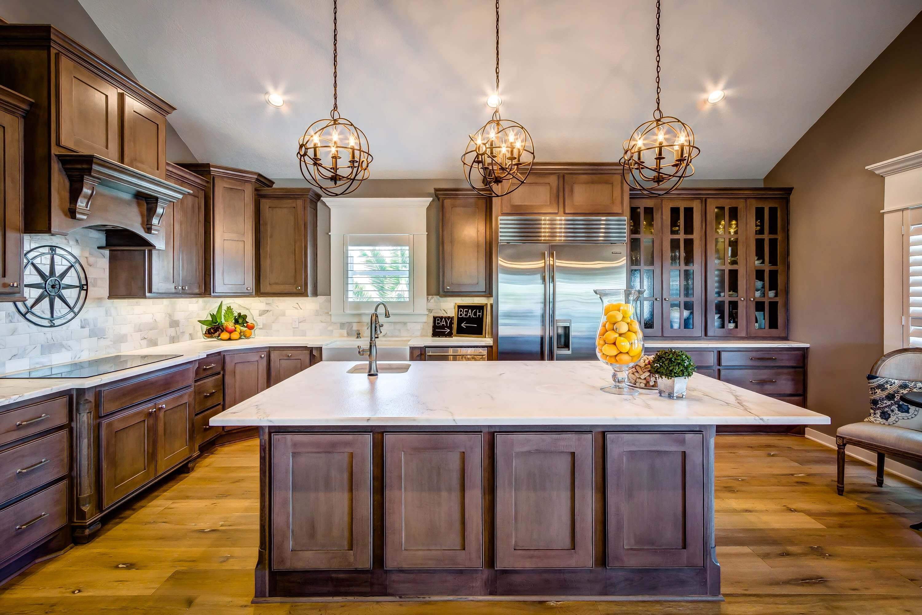 Style To Be Considered For Kitchen Remodeling In 2020