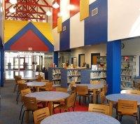Riverlawn Elementary School - Interior CreationsInterior ...