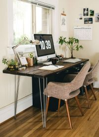 5 Desk Chairs For An Elegant Home Office | Interior Decoration