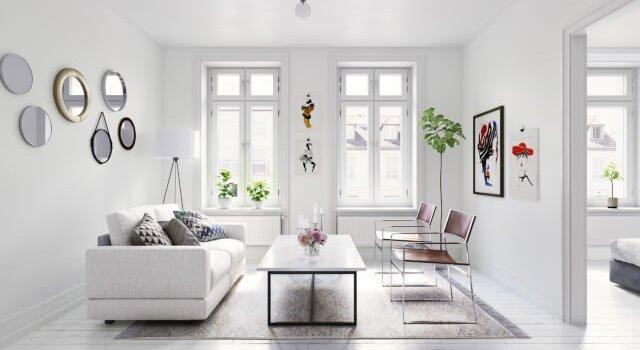 Desain Ruang Tamu Mewah 13 Interior Ruang Tamu Mewah Modern Dan