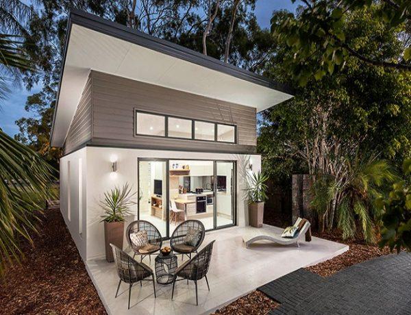 3 Rumah Mungil 'prefabrikasi' Ini Punya Desain Yang Super