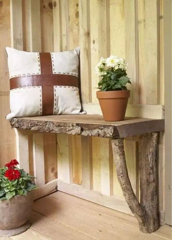 Cara Membuat Hiasan Ruang Tamu Dari Barang Bekas : membuat, hiasan, ruang, barang, bekas, Membuat, Dekorasi, Rumah, Barang, Bekas, InteriorDesign.id