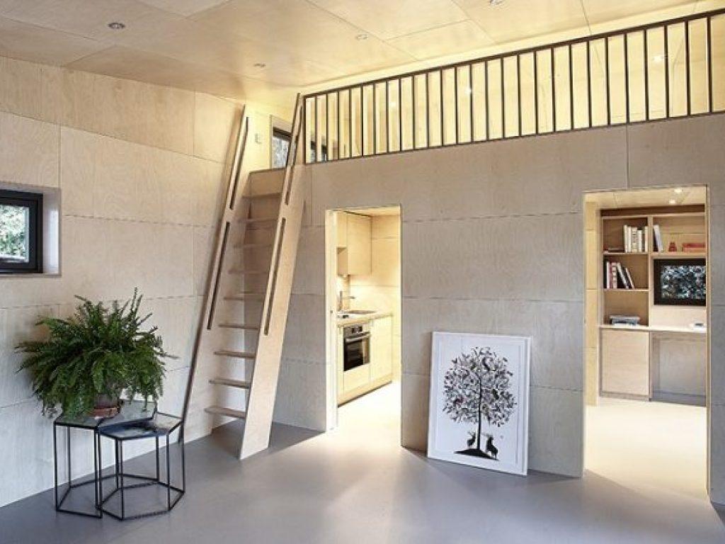 Perbedaan Dan Ciri Khas Gaya Desain Interior Kontemporer Dengan