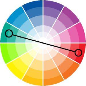 6 Skema Warna yang dapat Anda Gunakan untuk Mempercantik