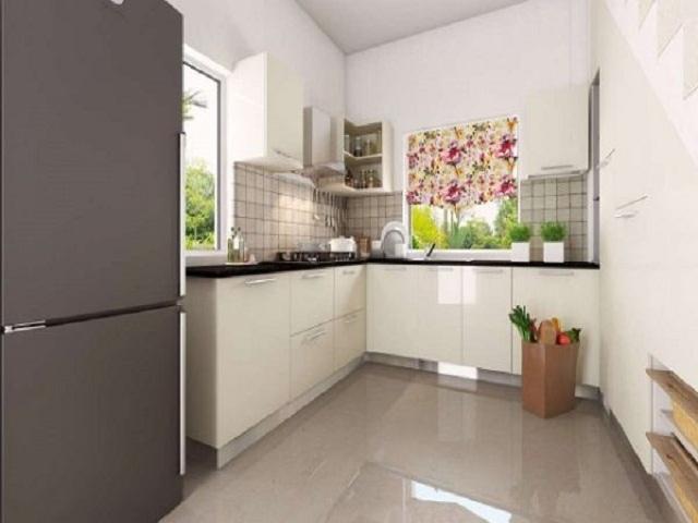 Dapur modular model kitchen set terbaru untuk rumah - Design interior kitchen set minimalis ...