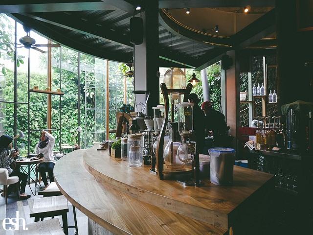 One Eighty Coffee Bandung 13