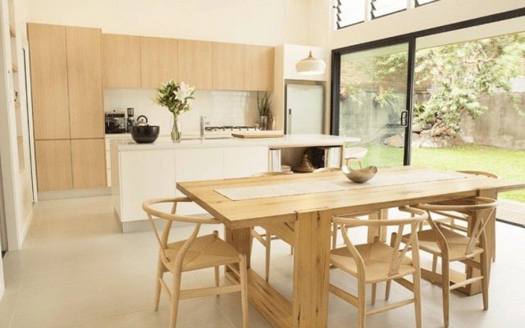 desain interior jepang skandinavia, JAPANDI