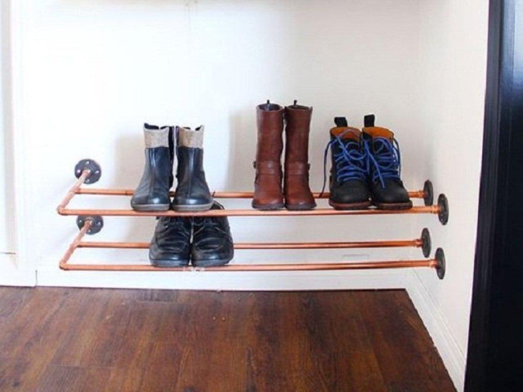Cara Membuat Rak Sepatu Dari Barang Bekas - Kreatifitas ...