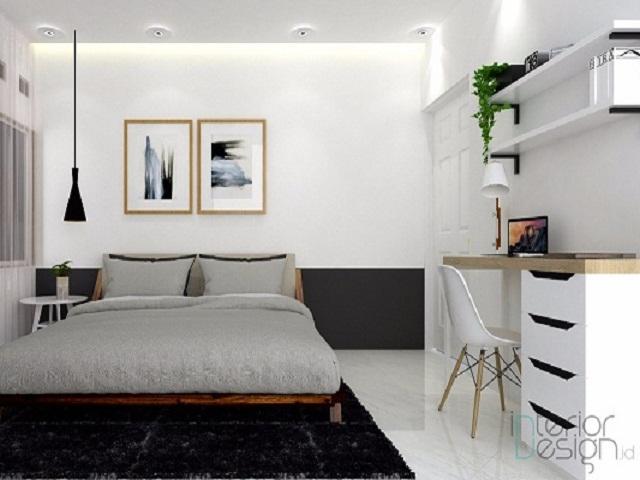 Kamar Tidur Jepang Sederhana  ide 11 dekorasi kamar minimalis ala jepang untuk inspirasi