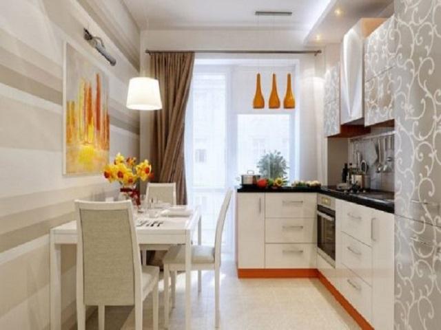Cara Terbaik Merancang Ruang Makan Kecil agar Nyaman dan Menyenangkan  InteriorDesignid