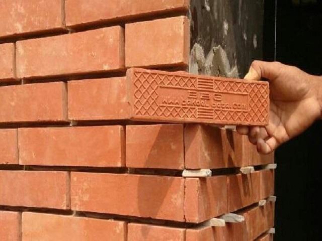 desain batu bata ekspos