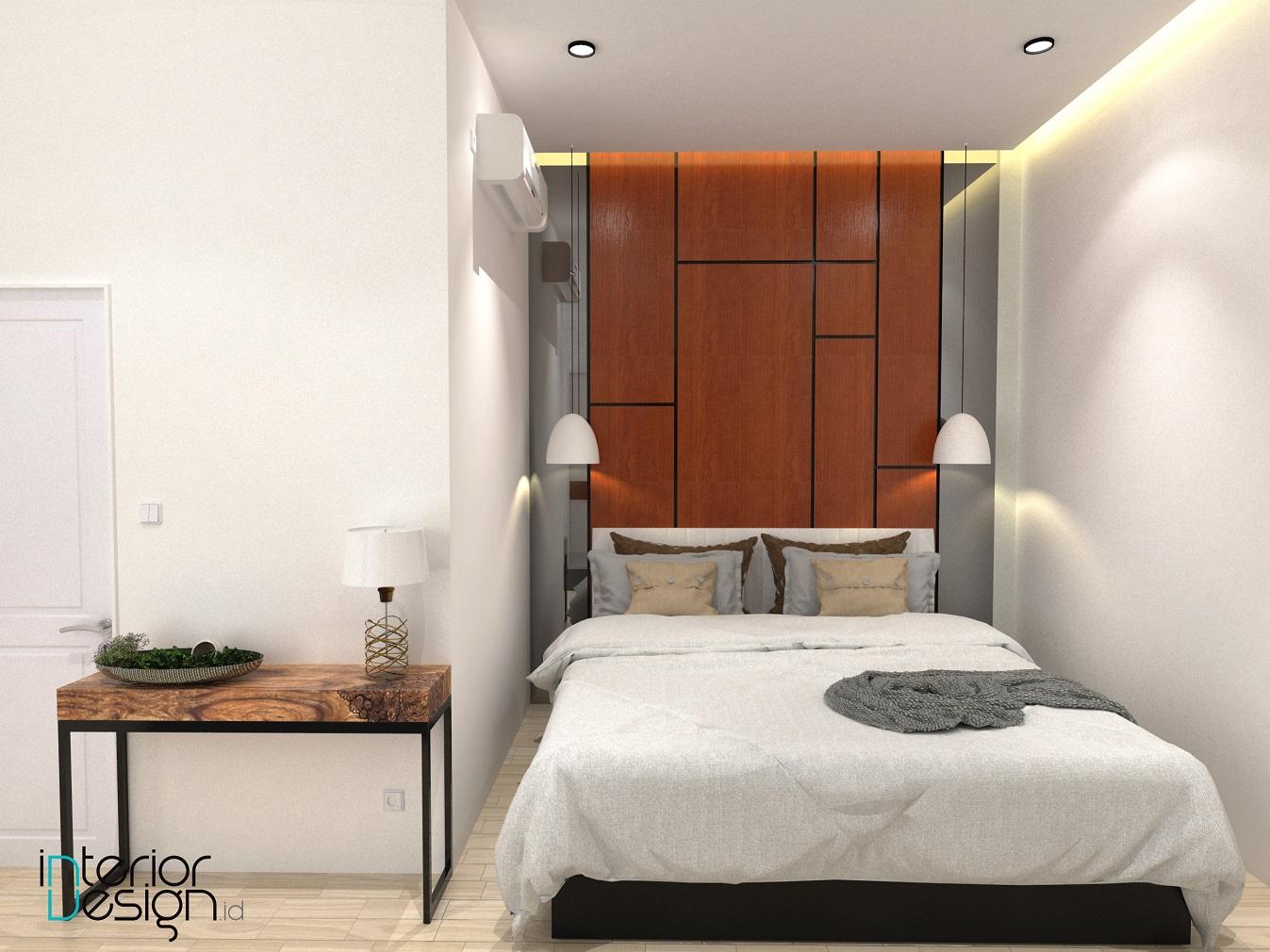 Kamar Tidur Lt1  Lamongan Jawa Timur  InteriorDesignid