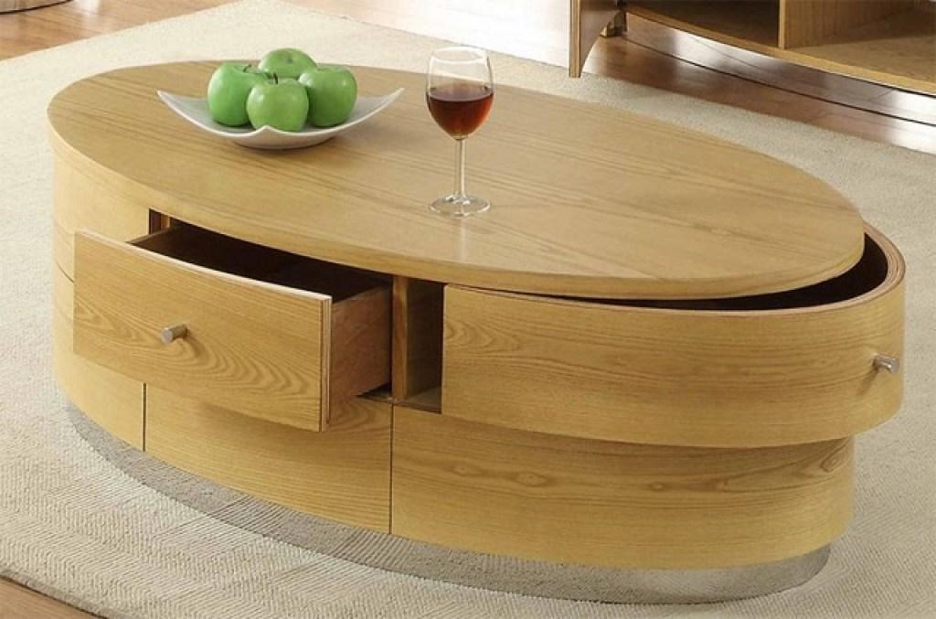 desain coffee table, meja ruang tamu