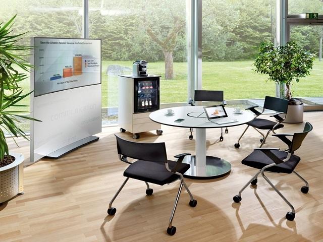 desain smart furnitur