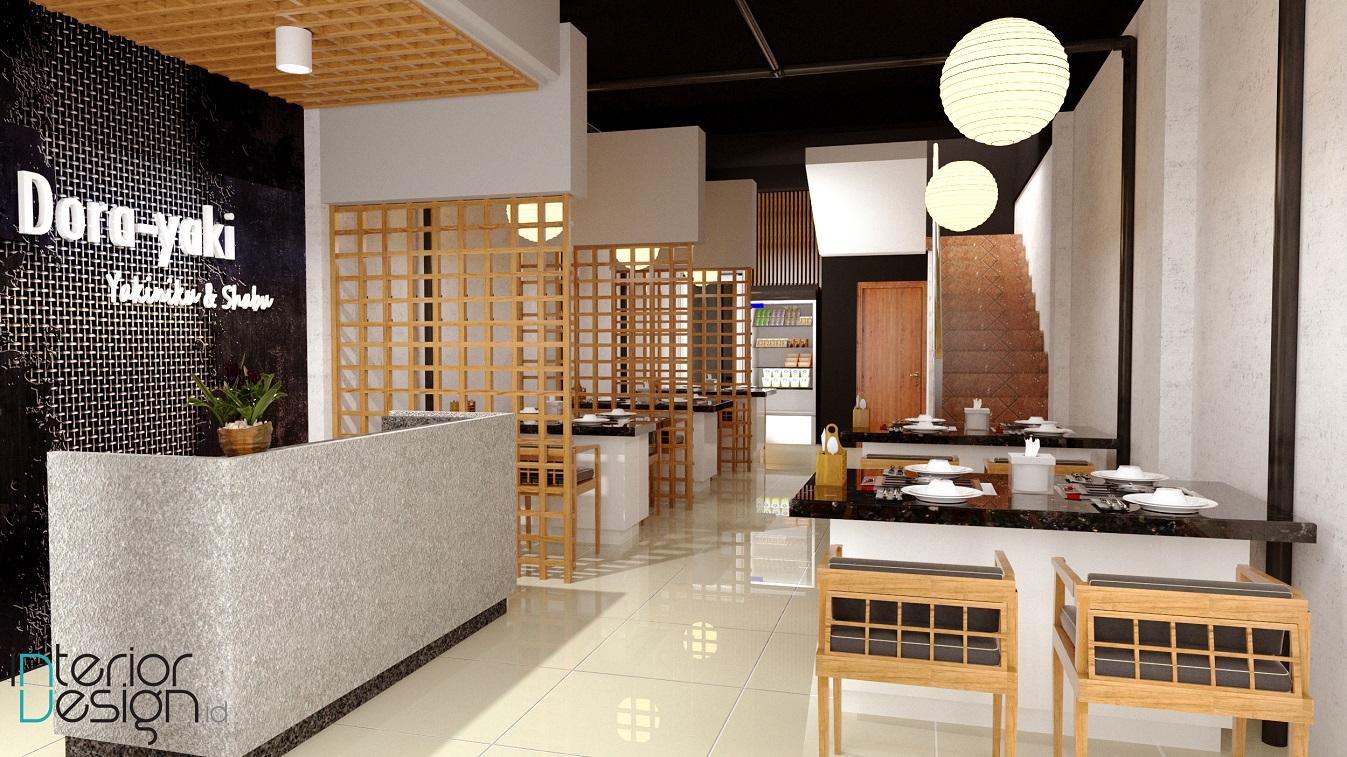 Dorayaki Kedai Jepang  Gresik Jawa Timur