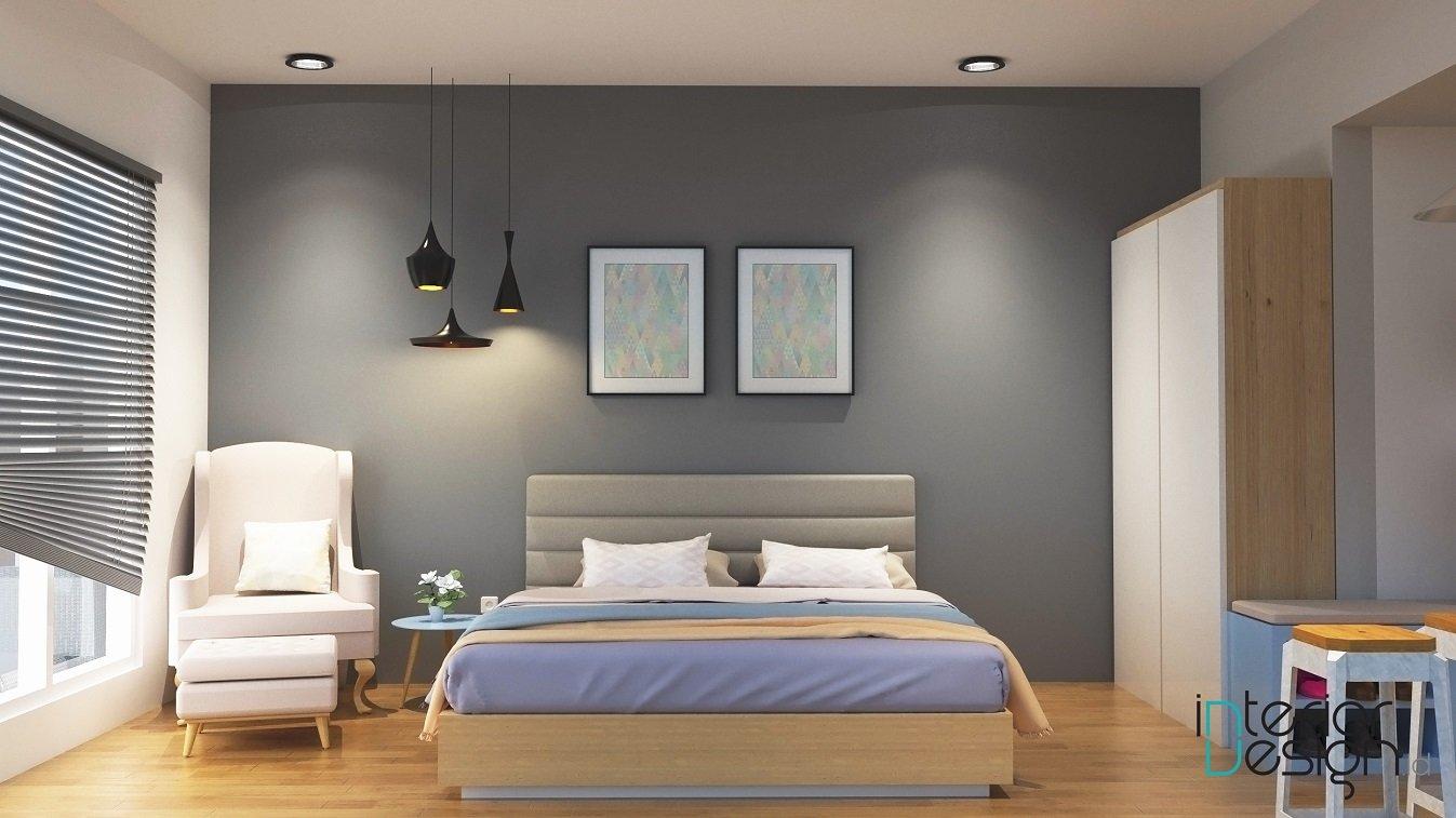Apartemen  Ciumbuleuit Bandung  InteriorDesignid