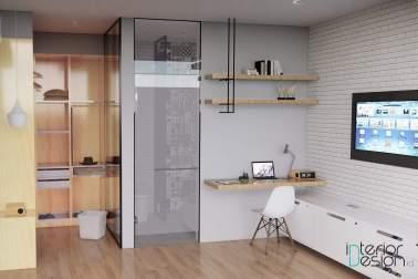 Jasa desain interior apartemen jakarta