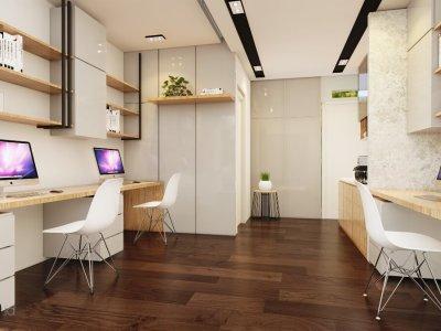 Jasa desain interior kantor bekasi