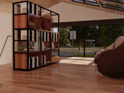 Jasa desain interior rumah bogor
