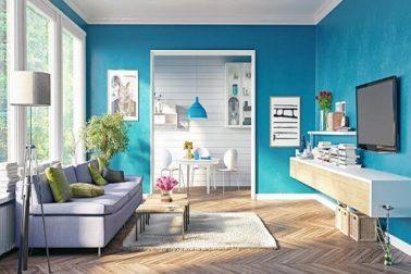 desain rumah musim panas