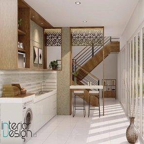 Jasa desain interior Semarang