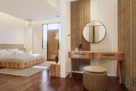Jasa desain interior Jakarta
