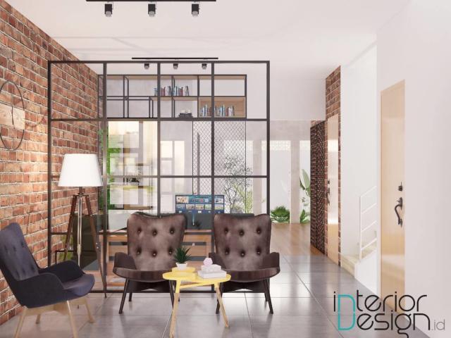Desain Interior Rumah Kenapa Dekorasi Menjadi Sesuatu