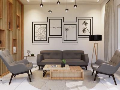 Desain Interior Rumah Jakarta
