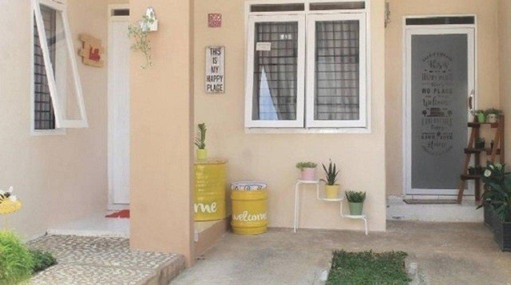 Ide Dekorasi Rumah Minimalis Tipe 36 ala Pinterest ...