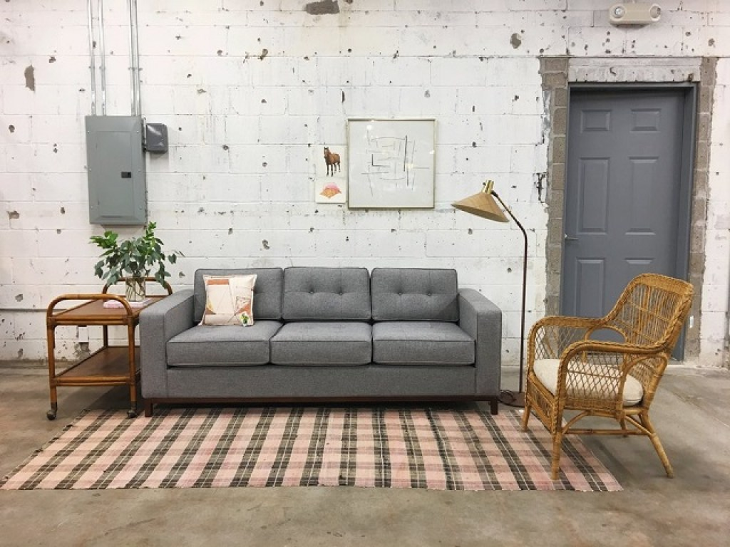 Ruang tengah minimalis