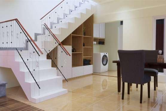 understairs cabinet