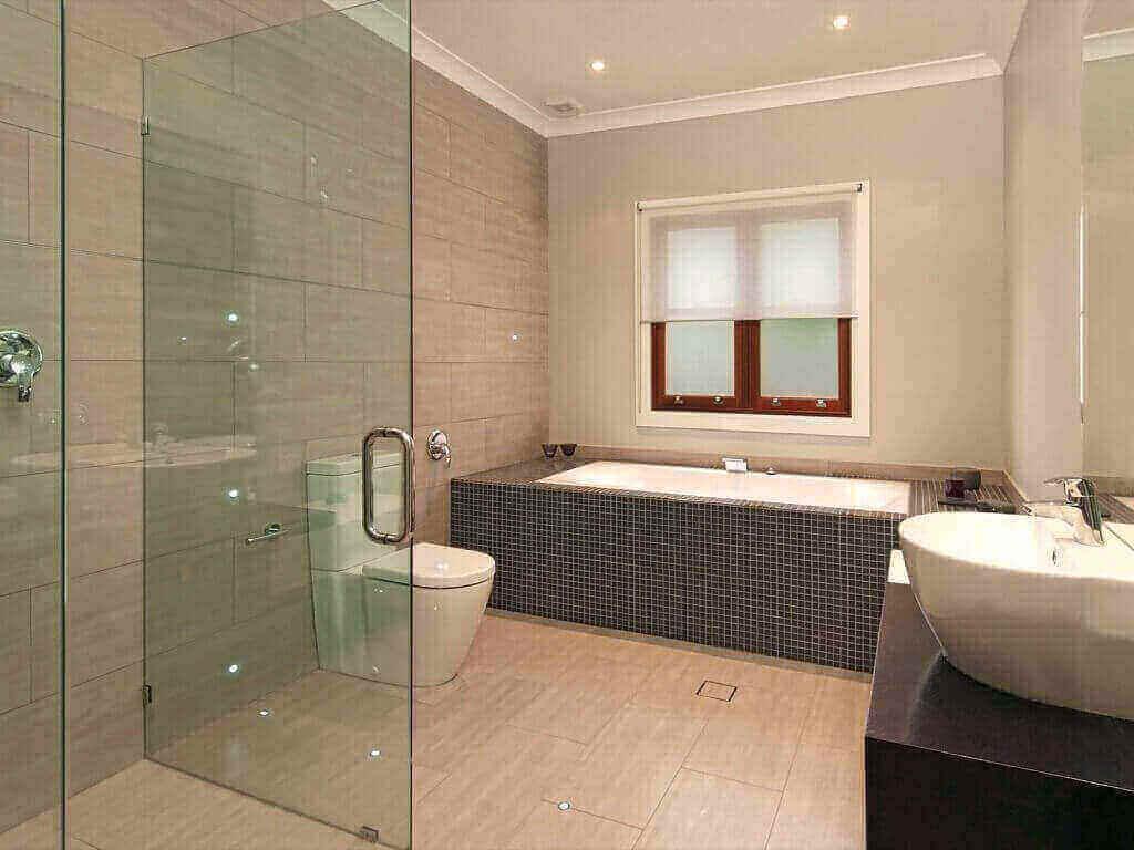 keramik lantai kamar mandi motif marmer