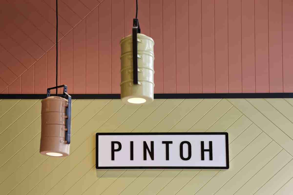 Pintoh