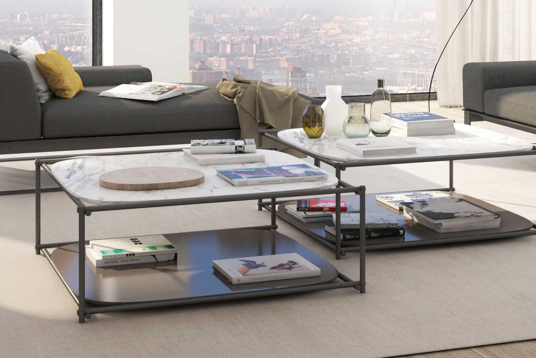 Set Furniture For Designer Federico Churba Interior Designio # Muebles Federico Churba