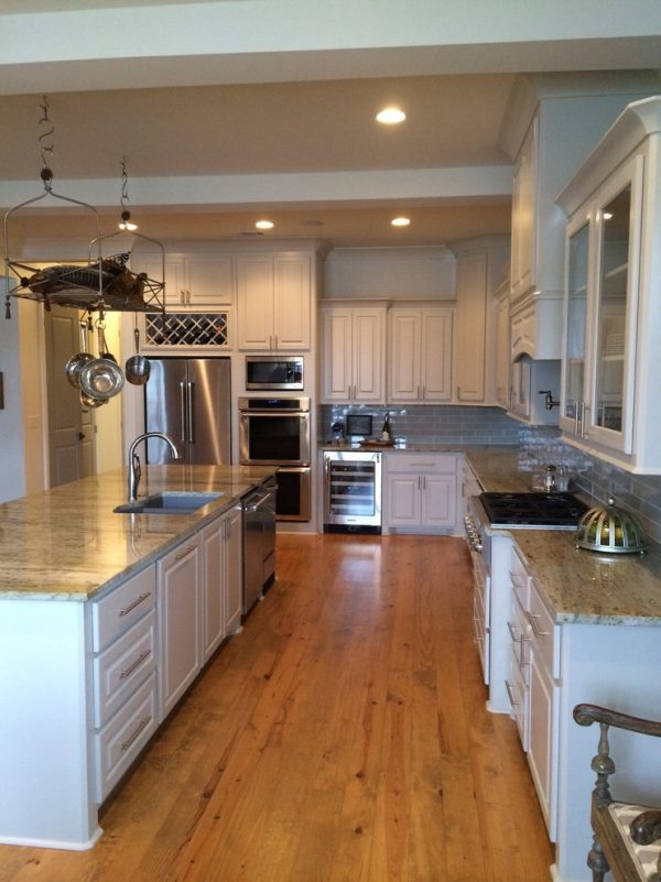 Kitchen Decorating and Designs by Historically Modern ...